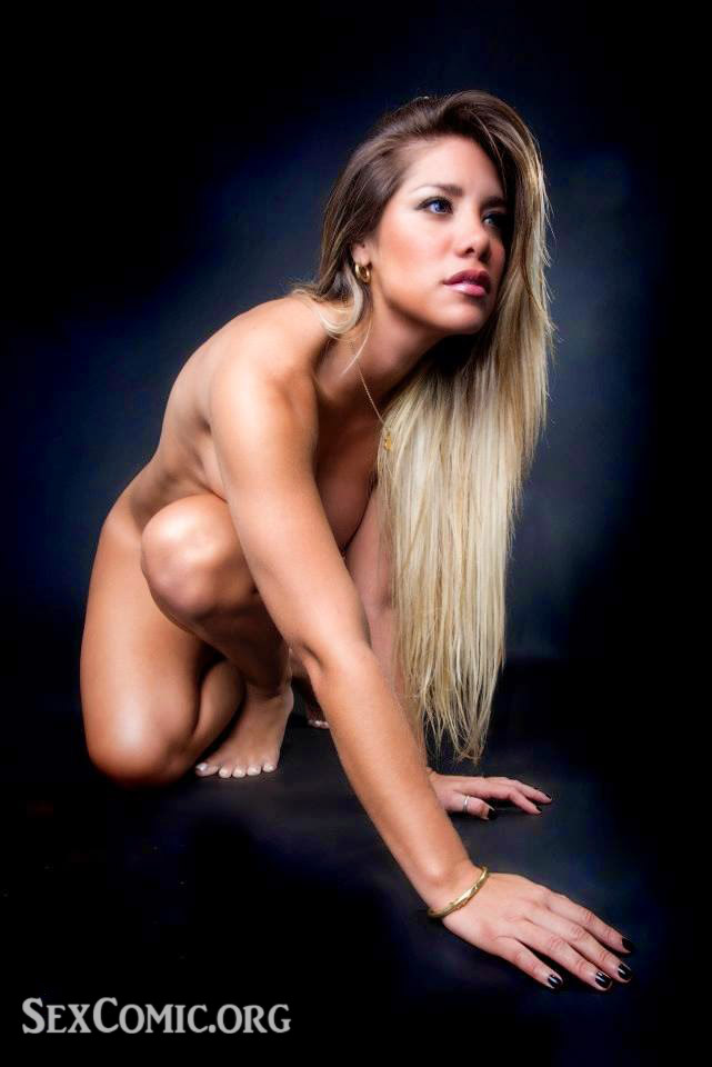 Grasse Becerra Desnuda Agarre de Paolo Guerrero - xxx de Grasse Becerra Desnuda -video-fotos-intimas-prohibidas-filtradas (7)