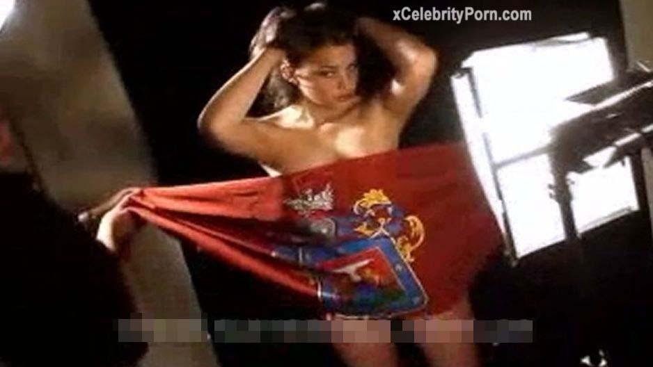 xxx Milett Figueroa Desnuda a sus 14 Años xxx Milett Figueroa Desnuda (3)