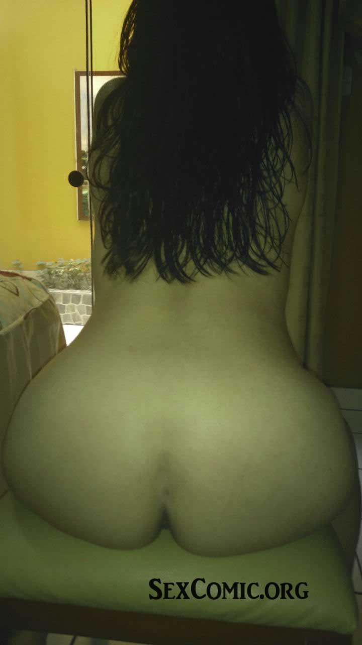 Amateur Casero Porno colombiana follando rica morena mostrando el culo -fotos