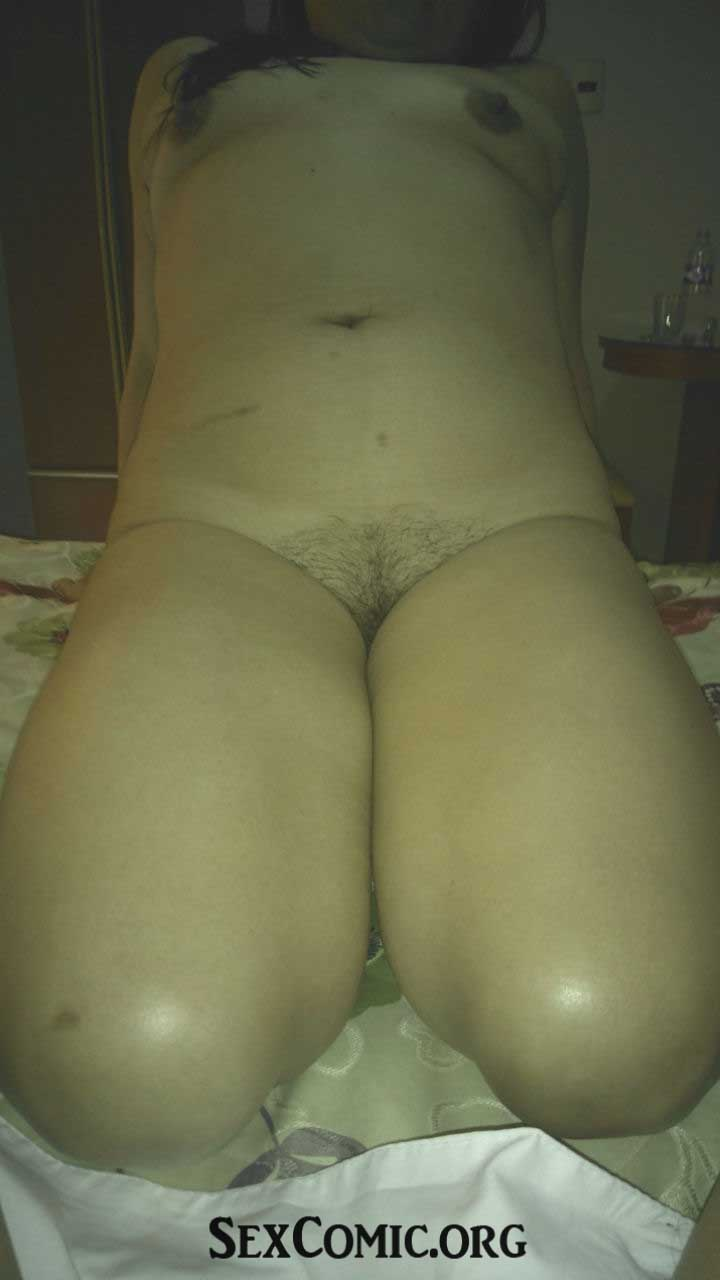 Culos de colombiana amateurs