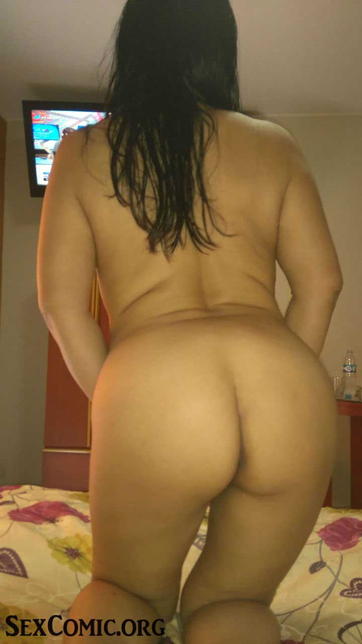 colombiana amateurs de Culos