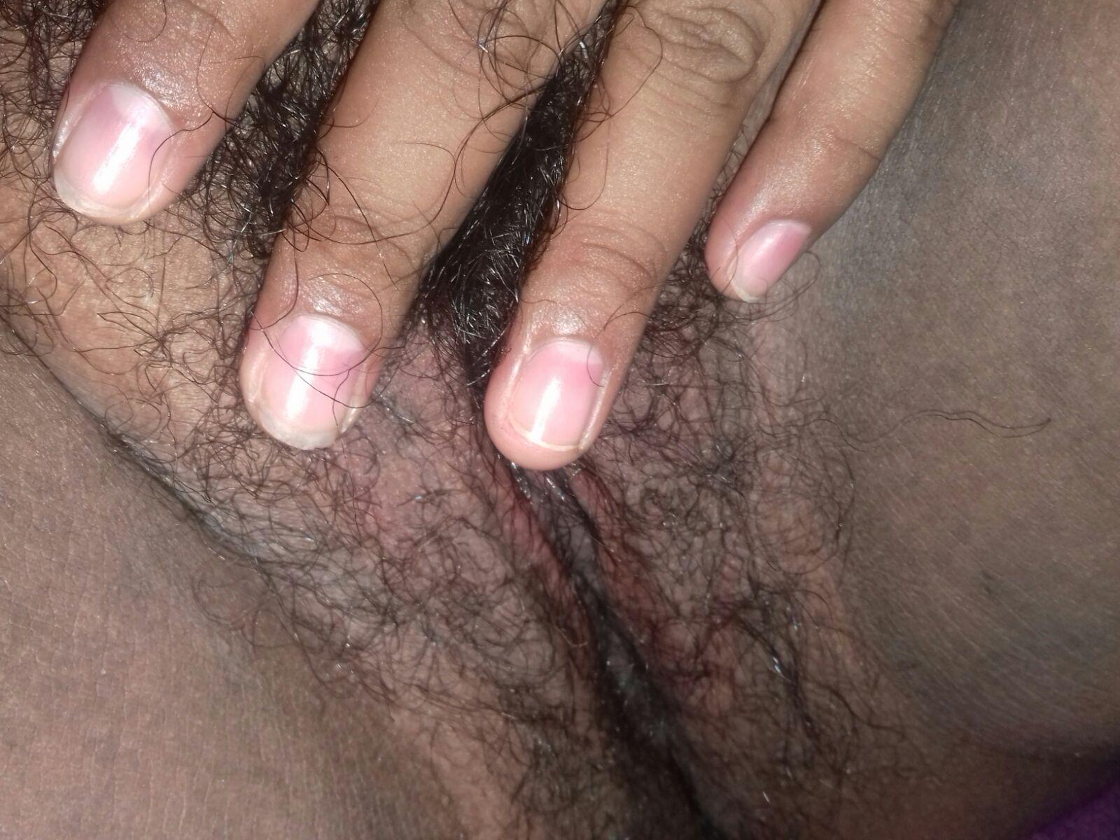 vagina peluda de mi mujer