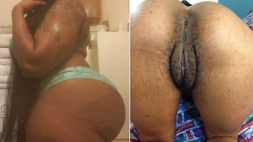 sexo fuerte negra gorda y su gran coño fuck