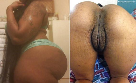 chicas negras desnudas coño peludos